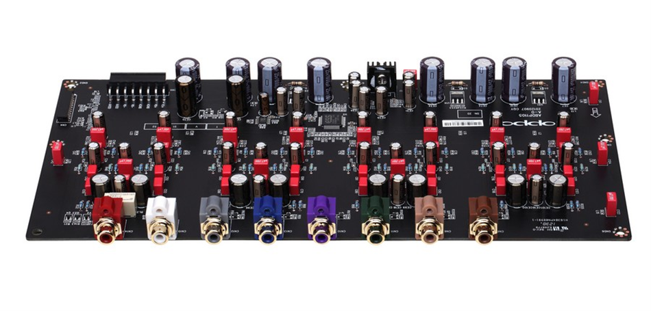 oppo bdp-105d audiocom signature