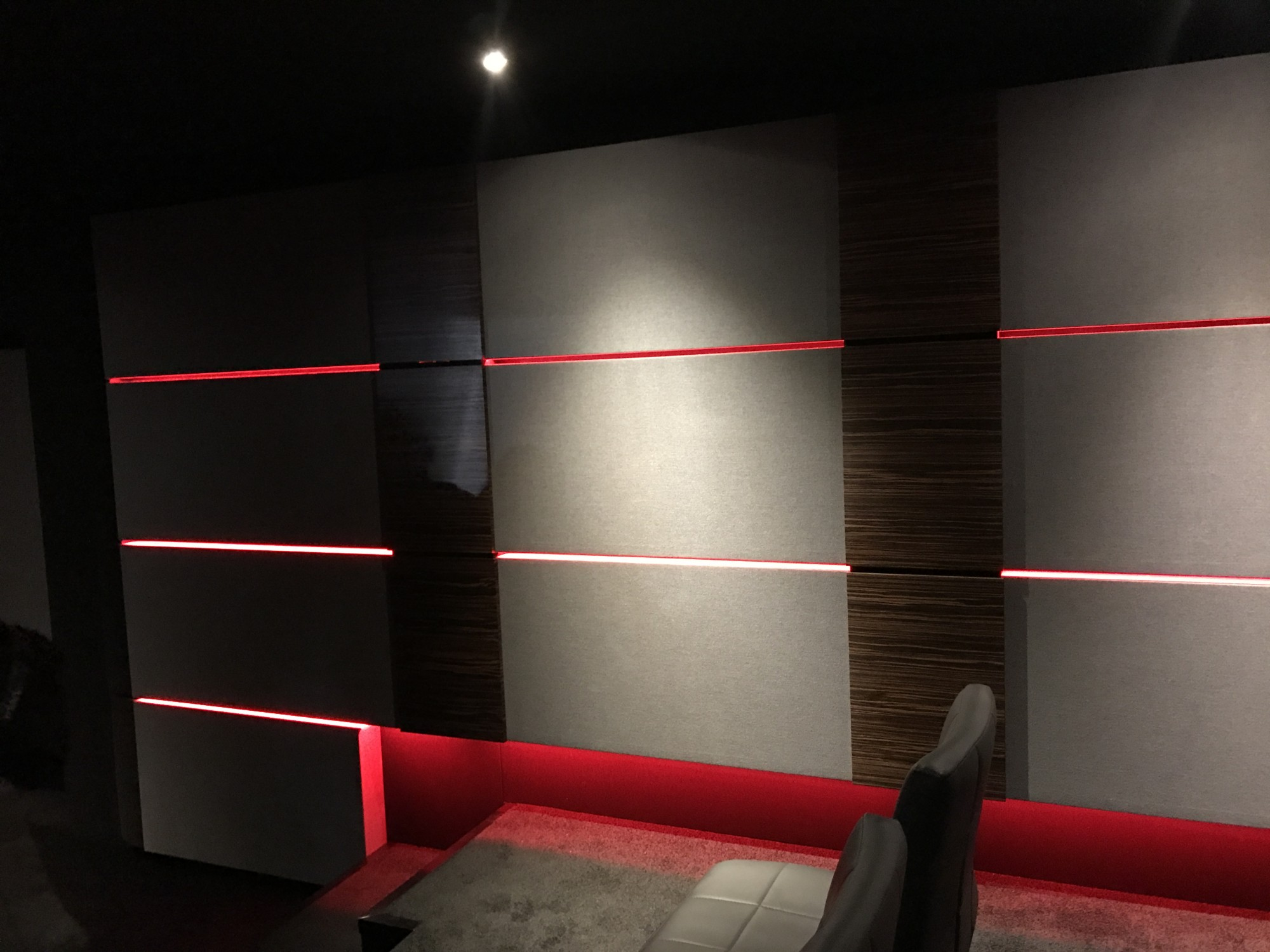 acheter des fauteuils de cin ma pour une salle de projection priv e n mes 30000 mon cin priv. Black Bedroom Furniture Sets. Home Design Ideas