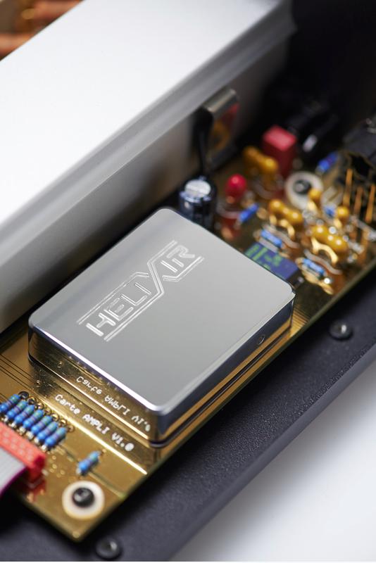 Helixir Audio Excellence HPLSD à Lyon