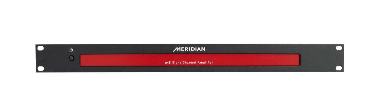 AVDisrtibution présente Meridian 258