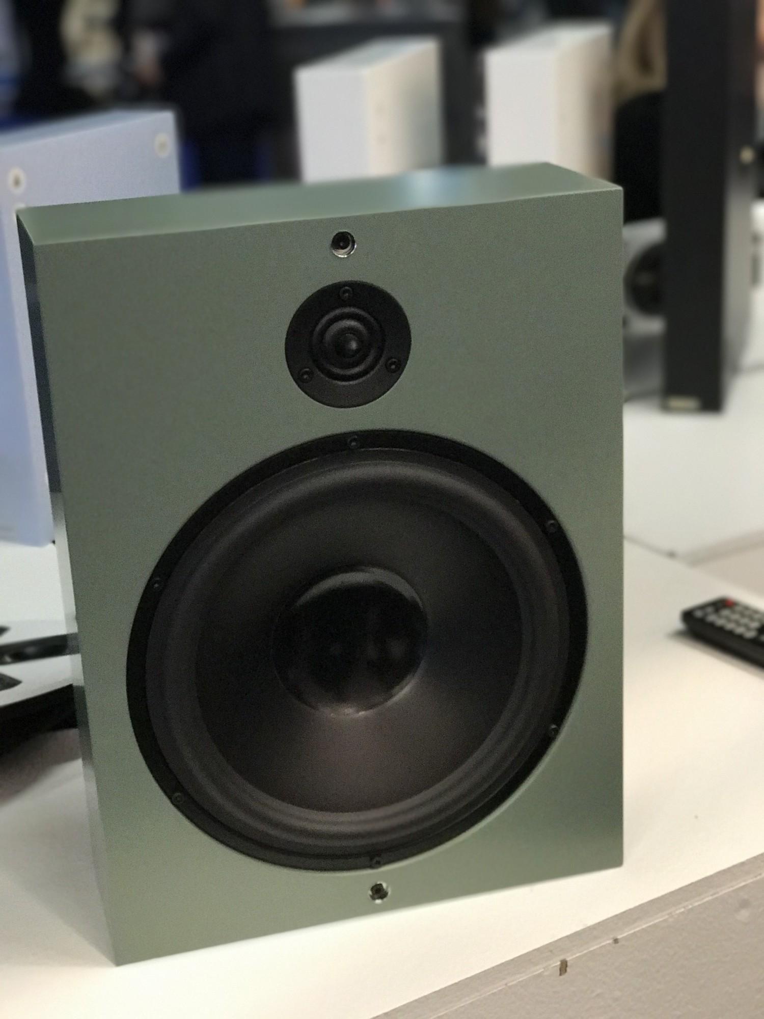 Enceinte Bluetooth puissante artcoustic CPH-10