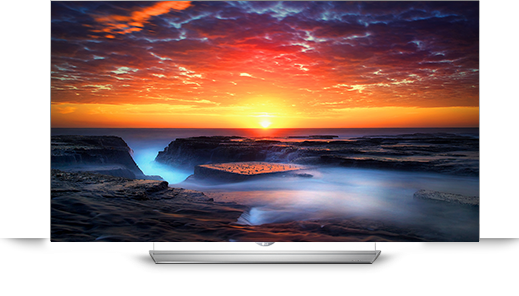 TV OLED Marseille