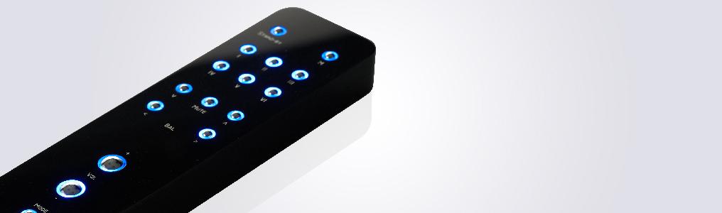 Helixir Audio HRD-DAC convertisseur numérique audiophile