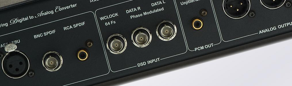 Helixir Audio HRD-DAC Toulon