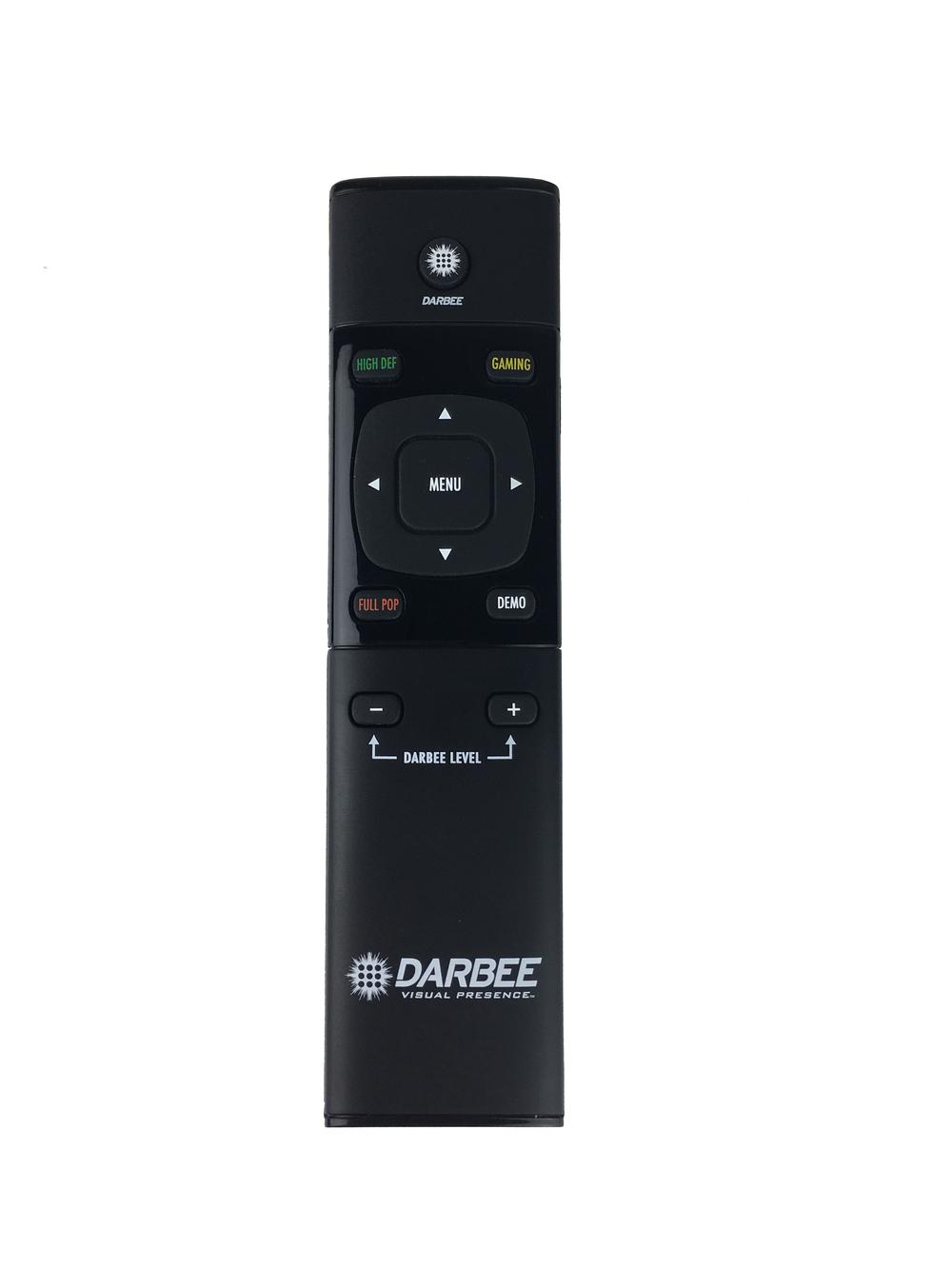 DARBEE DVP-5000S telecommande