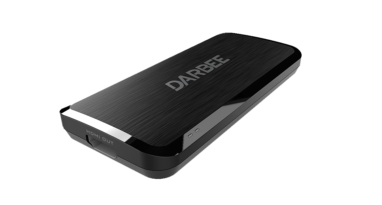 DARBEE DVP-5000S pas cher