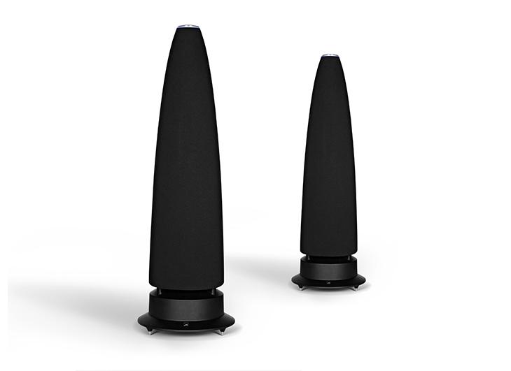 Enceinte Meridian audio M6 prix