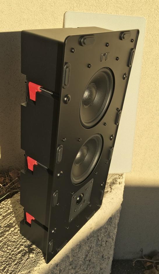 IW950 ultime speaker