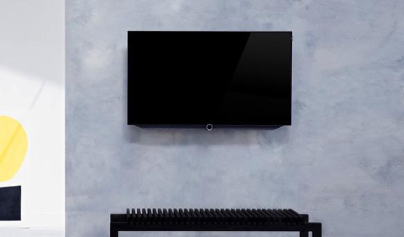 TV OLED LOEWE dans les bouches du rhône (13)