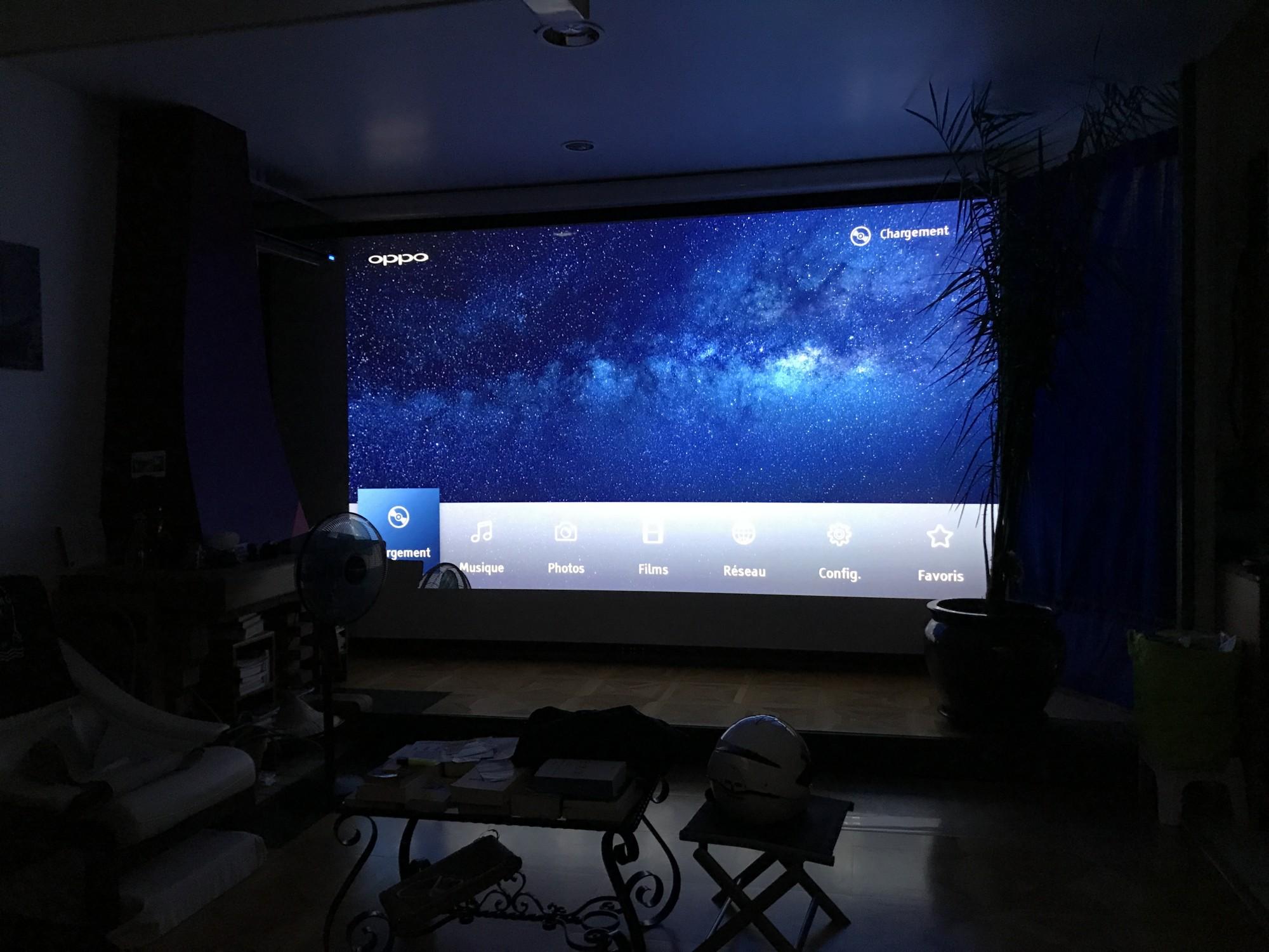 Sony VPL-VW5000ES videoprojecteur Laser home cinema dans le Var (83)